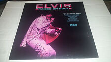 Elvis Presley Raised on Rock LP USED APL1-0388 Orange Label 1st Pressing