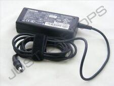 Genuine toshiba PA2444UE PA2450U PA3377E-2ACA ac adaptateur alimentation chargeur
