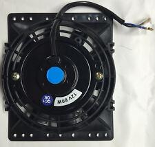 "6"" INCH ELECTRIC FAN KIT RADIATOR OIL COOLER ATV TRACTOR YAMAHA HONDA BRP"