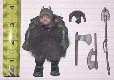 "Hasbro STAR WARS 3.75"" TVC VC21 GAMORREAN GUARD #2 figure lot"