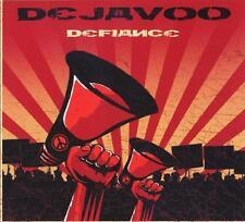 DEJAVOO = defiance = CD = DEEP PSYCHEDELIC TRANCE !!!