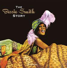 Bessie SMITH-LA STORIA DI Bessie Smith (180 G 2LP in vinile) NUOVO/SIGILLATO