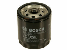 For 2001-2003 Isuzu Rodeo Sport Oil Filter Bosch 28187DY 2002 2.2L 4 Cyl