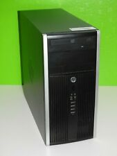 HP Compaq 6305 Pro Pc AMD A6-5400B  3,6GHz 8GB Computer  Windows 10