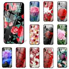 Glass Cover for Huawei Mate 20 Lite Case P Smart P20 Pro Y9 Honor 10 P10 G453