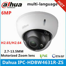 Caméras Surveillance Dahua POE IP Camera 6MP  HDBW4631R-ZS