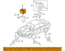 TOYOTA OEM 04-08 Solara ABS Anti-lock Brakes-Modulator Valve 4405006060
