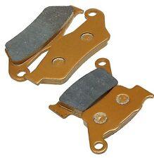 Front Rear Brake Pads KTM EGS 400 96-03 & EXC SX 400 00-03 & SX EXC 440 94 95