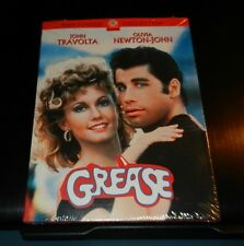 Grease (DVD, 2003, Widescreen/ Checkpoint) *****BRAND NEW*****