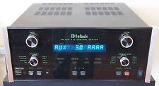 McIntosh MX120 7 Channel Pre-Amp/Processor Amplifier