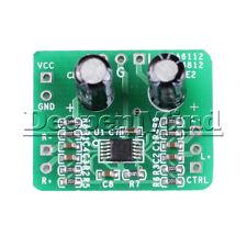 Headphone 150mW Amplifier Board Differential Balanced SGM 4812 HIFI Amp Module
