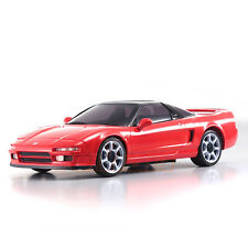 Kyosho A.S.C. Honda NSX Red Version Painted Body For Mini-Z MR-03N-RM #MZP131R