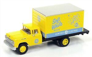 CMW Mini Metals 30484 Ford General Electric Truck - HO Model Trains