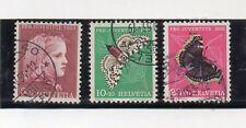 Suiza Mariposas Pro juventud valores del año 1953 (CW-473)