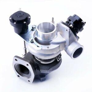 TRITDT Billet Upgrade Turbo For VOLVO 740 940 960 B230FT TD04HL-19T w/ 7cm Hsg