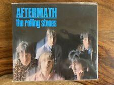 ROLLING STONES - AFTERMATH / UK GARAGE PSYCH CD / MINT CD SACD US VERSION