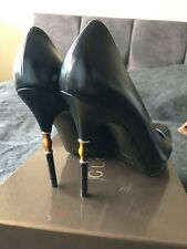 REDUCED- Genuine Ladies Gucci Shoes Size 6.5