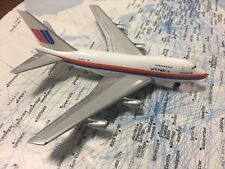 Herpa Wings  United Airlines Boeing 747SP 1/500 Scale Model UA Friendship One