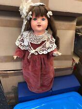 Alte Puppe 56 cm. Sehr Alt. Zustand ( Siehe Fotos )