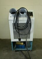 Portable Heavy Industrial Air Conditioner MovinCool Spot Cooling Systems 15SFU-1