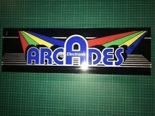 Marquee Borne Arcade Electronics Jamma Arcade Machine Bandeau Lumineux