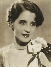 NORMA SHEARER Original Vintage MGM PORTRAIT 1920's  ->SILENT ERA