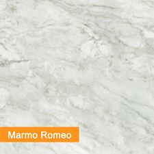 Möbelfolie selbstklebend | Marmo Romeo Steinoptik | Papierbasierend