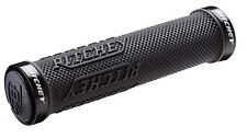 Ritchey WCS True Grip X Lock-on mango 135/30.0 mm Colour negro