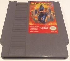 Ninja Gaiden 1 (Nintendo) NES The most