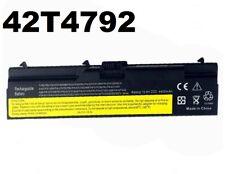 Battery for Lenovo ThinkPad E40 E50 E420 E520 T410i T510 T420 SL410 k 42T4792