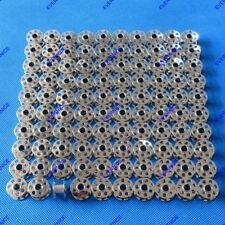 100 Metal Bobbins for Bernina 3 Series 330, B330,350PE ,B350PE, 380, B380,830,93