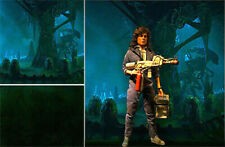 POSTER BACKDROP SHIPS ROLLED~ALIENS~EGG CHAMBER FOR HOT TOYS 1/6 RIPLEY MMS366