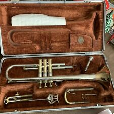 VINTAGE OLDS Special  TRUMPET BY F.E. OLDS AND SON FULLERTON CA  USA