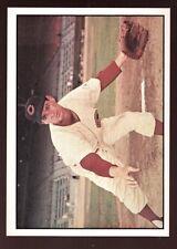 HERSHELL FREEMAN CINCINNATI REDS 1979 TCMA 50'S 1950'S GLOSSY CARD RARE SP #120