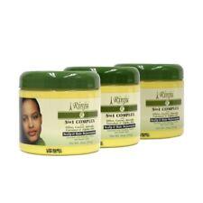 Rinju 5 in 1 Body Butter Cream- unisex Shea Butter - 3 packs
