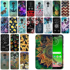"For Motorola Moto G7 Play / T-Mobile Revvlry 5.7"" HARD Back Case Phone Cover"