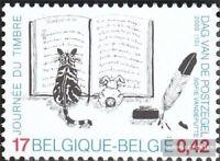 Belgien 2951 (kompl.Ausg.) postfrisch 2000 Philatelie