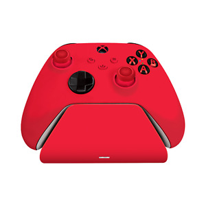 Razer Universal Quick Charging Stand for Xbox - Pulse Red - Charging Stand for