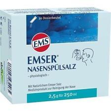 EMSER NASENSPUELSALZ PHYSI 20St 2579659
