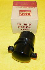 1957 Ford Thunderbird Fairlane NOS 312 2x4 Supercharged FUEL FILTER CANISTER