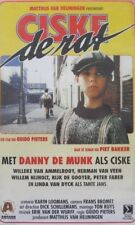 CISKE DE RAT  - VHS