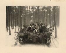Foto Panzer 2. Weltkrieg , Bild 7