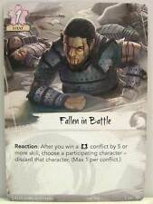 Legend of the five rings LCG - 1x #211 ricadono in Battle-Base Set