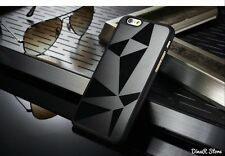 Aluminio Funda para móvil para Apple iPhone 6 Funda Cubierta - Gris (50gr)