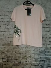 Vintage NWT Nike ACG Women's T Shirt Size XL Pink Rare t69