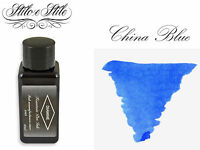 Inchiostro Diamine Ink 30 ml Penne Stilografiche | Gradazioni Blu-Viola | Inks