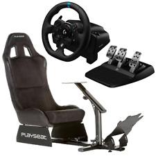 Playseat Evolution Alcantara (UNIPEVOA1480) Racing Chair