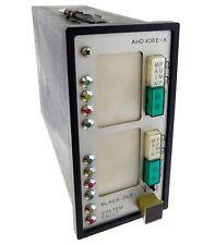 ELNA AHD 408 E-K Stand-by Pumpen- und Kompressorsteuerung Pump Control BÖNING