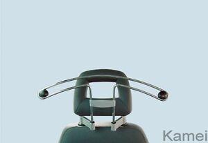 Kamei Auto-Kleiderbügel chrom
