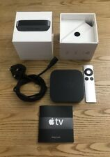 Apple TV (3rd Generation) HD Media Streamer - A1427- Fast Delivery.
